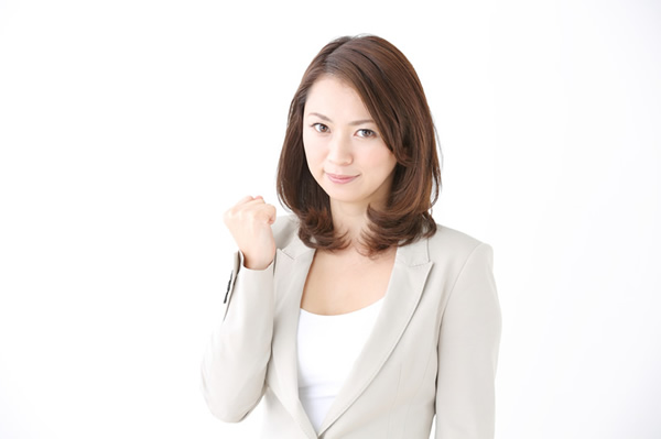 女性が気持ちよく働ける職場